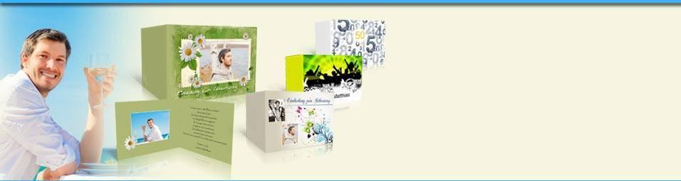 geburtstagskarten online gestalten. Black Bedroom Furniture Sets. Home Design Ideas